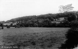 Duffield Bank c.1950, Duffield