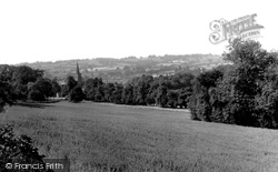 General View c.1950, Duffield
