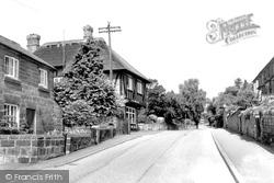 King Street c.1955, Duffield