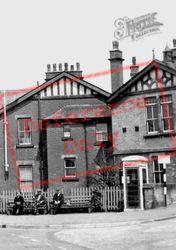 Town Street c.1950, Duffield