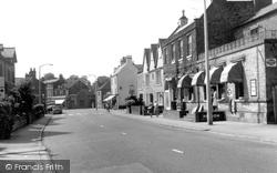 Town Street c.1955, Duffield