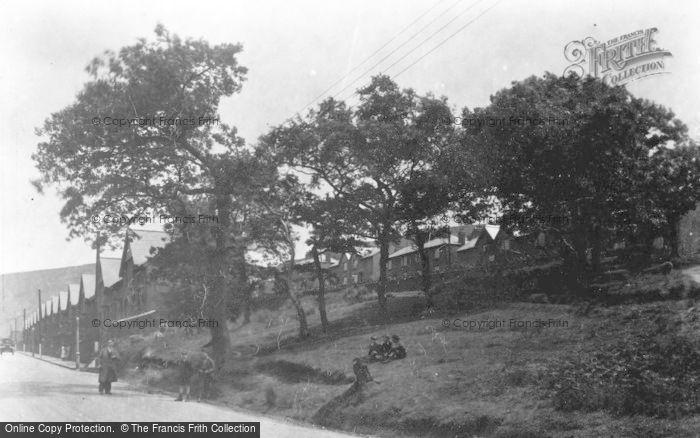 Photo of Duffryn, 1938