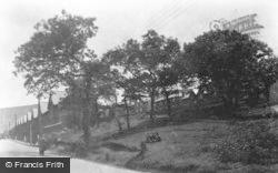 Duffryn, 1938