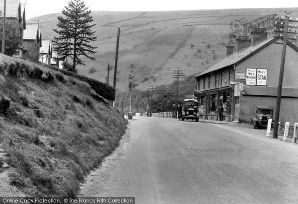 Photo of Duffryn, Afan Road 1938