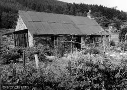Cruck House 1955, Dull