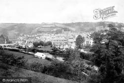 Dulverton, 1892