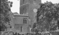 Example photo of Dumbleton