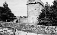 Dumfries, Hills Castle 1951