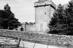 Dumfries, Hills Castle 1951