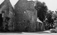 Dumfries, Isle Tower 1951