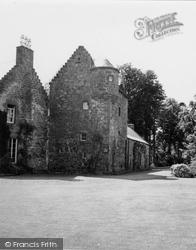 Dumfries, Isle Tower 1951