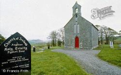 Dysart Enos, Holy Trinity Church c.1995, Dunamase