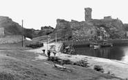 Dunbar photo