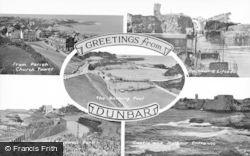 Dunbar, Composite c.1935