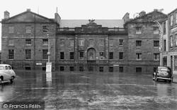 Dunbar, Dunbar House 1954
