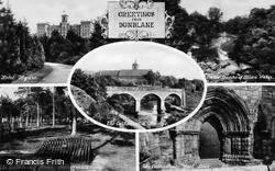 Dunblane, Composite c.1935