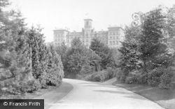 Dunblane, Hydro Hotel 1899