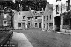Dunblane, Kirk Street c.1955