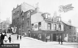 Ann Street And Hilltown 1903, Dundee