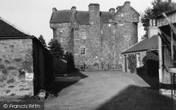 Dundee, Caypotts Castle 1950