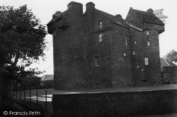 Caypotts Castle 1950, Dundee