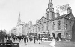 High Street 1902, Dundee