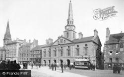 High Street 1907, Dundee