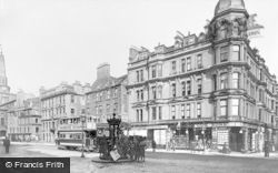 High Street c.1900, Dundee