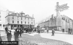 West Port 1898, Dundee
