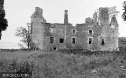 Dundonald, Achens Castle 1951
