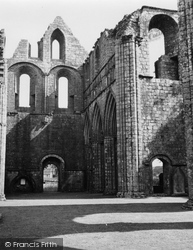 Abbey 1951, Dundrennan