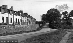 The Terrace c.1955, Dundrennan