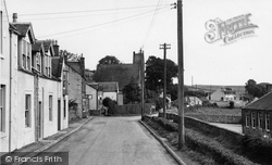 The Village c.1955, Dundrennan