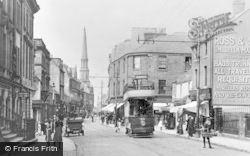 East Port 1912, Dunfermline