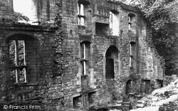 Palace 1950, Dunfermline