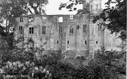 Palace 1953, Dunfermline