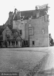 Pitfirrane Castle 1953, Dunfermline