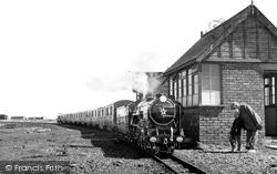 Dungeness, Romney, Hythe And Dymchurch Railway c.1960
