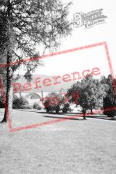 Bridge c.1939, Dunkeld