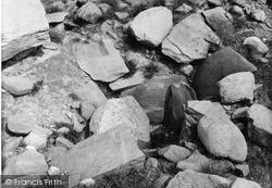Carn Ban, Glen Cochill 1955, Dunkeld