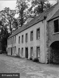 Cathedral Street 1956, Dunkeld
