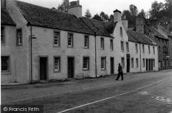 High Street 1956, Dunkeld