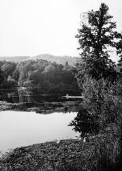 Near Dunkeld c.1937, Dunkeld