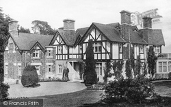 Dunkeld, Summerhill House 1900