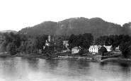 Example photo of Dunkeld