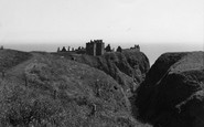 Example photo of Dunnottar Castle