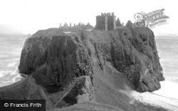 Dunnottar, Castle c.1900