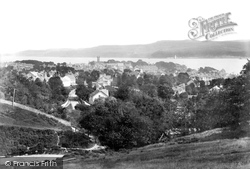 Dunoon, 1904