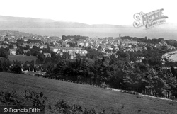 Dunoon, And Kirn 1901