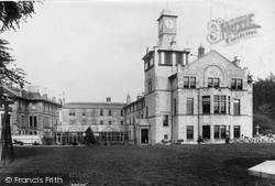 Dunoon, Convalescent Home 1904